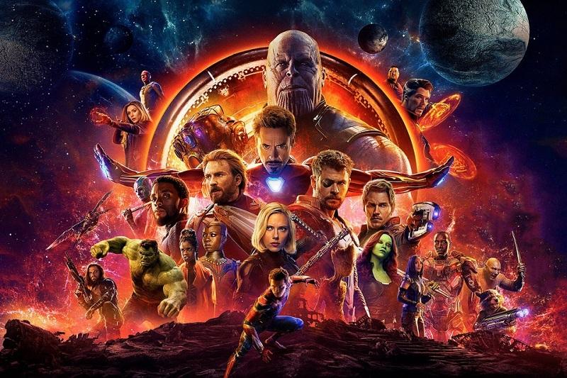 Trailer Baru Avengers: Infinity War Ungkap 5 Hal Menarik Ini