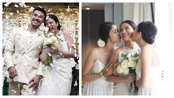 Kenalan dengan Dua Adik Putri Marino yang Nggak Kalah Cantik dari Sang Kakak