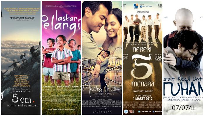 Menginspirasi, Nonton 5 Film Indonesia Bertema Motivasi Ini Bisa Jadi Ubah Hidup Kamu