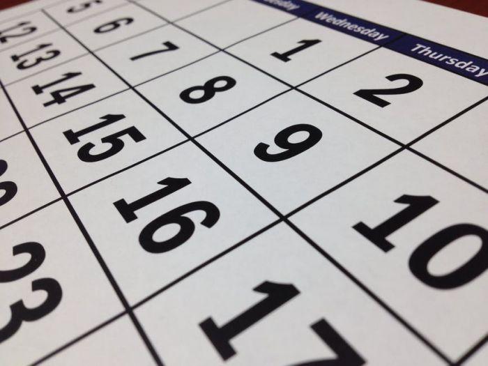 Kenapa Seminggu Ada 7 Hari? Ini Asal Usulnya
