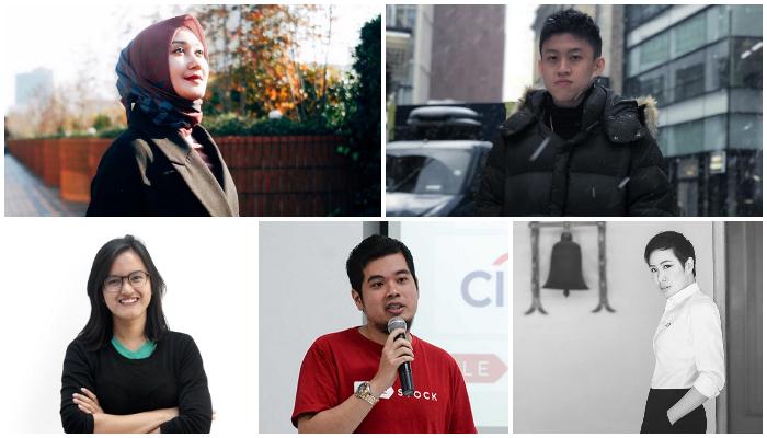 Mantap, 5 Muda Mudi Indonesia Ini Berhasil Masuk Daftar Forbes, Bangga!