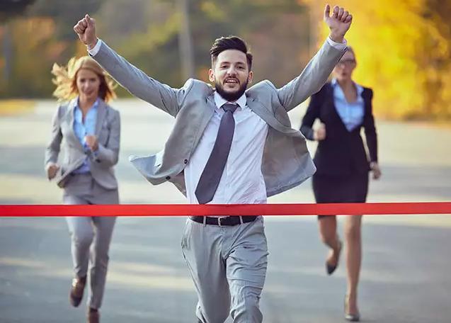 5 Alasan Kenapa Orang yang Bekerja Keras Selalu Lebih Sukses dari Orang yang Bertalenta