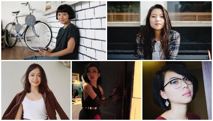 Selain Raisa dan Isyana Sarasvati, 5 Musisi Indie Berparas Cantik Ini Juga Patut Diperhitungkan