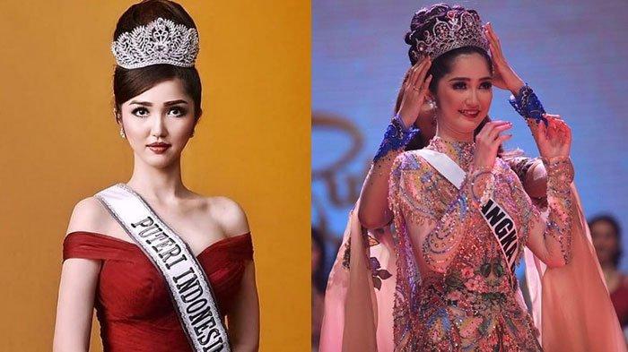 Kenalan dengan Sonia Fergina, Cewek Cantik yang Jadi Puteri Indonesia 2018