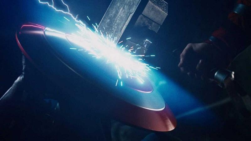 Ini 5 Senjata Terkuat yang Digunakan Superhero Marvel, Mana yang Paling Keren?