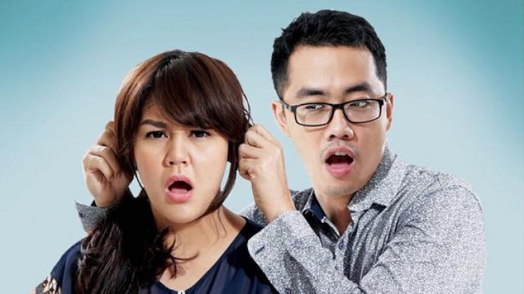 Bukan Rangga dan Cinta, Film AADC Berikutnya Kisahkan Milly dan Mamet, Akankah Sukses?