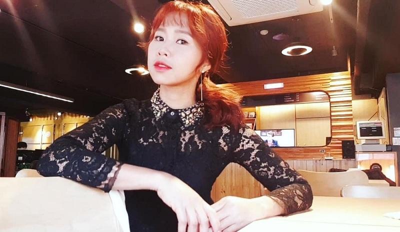 Sepak Terjang Yannie Kim, Orang Indonesia yang Jadi Aktris Drama Korea