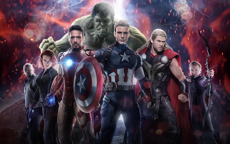 5 Fakta Avengers yang Wajib Kamu Tahu, Tony Stark Ternyata Anak Angkat!