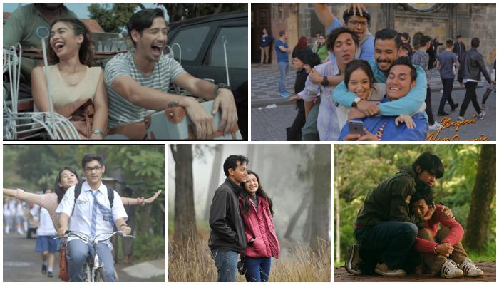 5 Film Indonesia yang Angkat Tema Sahabat Jadi Cinta, Mana Favorit Kamu?