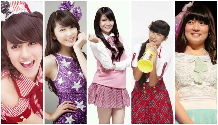 Begini Penampilan 5 Mantan Member JKT48 Sekarang, Makin Kece dan Cantik!