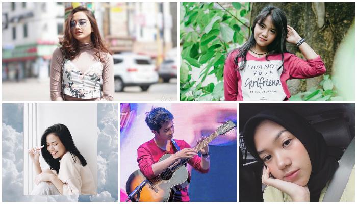 Berawal dari Cover, 5 Musisi YouTube Ini Punya Lagu Sendiri yang Kece dan Berkualitas