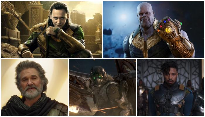 Inilah 5 Penjahat Film-film Marvel Paling Memorable, Mana Favorit Kamu?