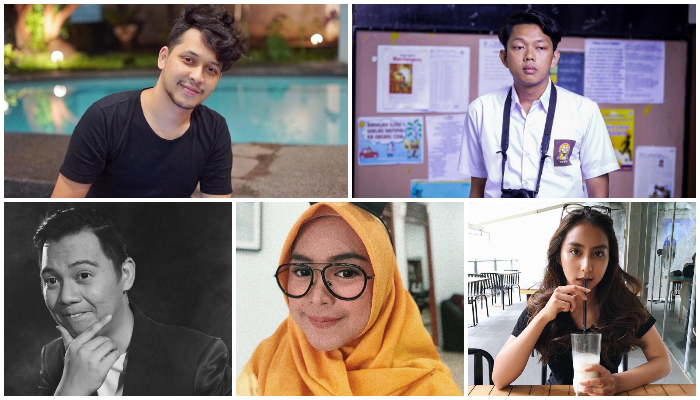 5 Selebgram Indonesia yang Sering Bikin Video Lucu dan Kocak, Wajib Follow!
