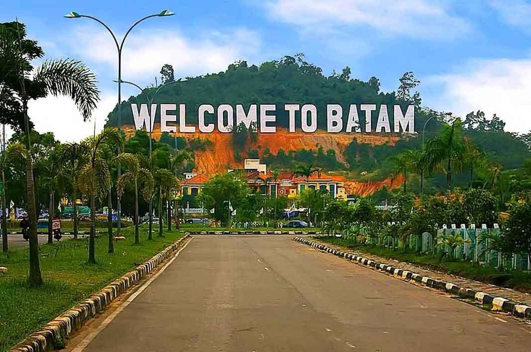 Menjelajahi Batam ala Backpacker, Bisa Banget!
