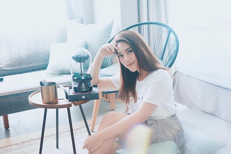 Lebih Dekat dengan Nabila Gardena, Selebgram Cantik yang Juga Jadi Beauty Influencer