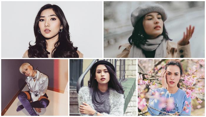Cantik dan Ramah, 5 Seleb Ini Dicintai oleh Netizen, Ada Idola Kamu?