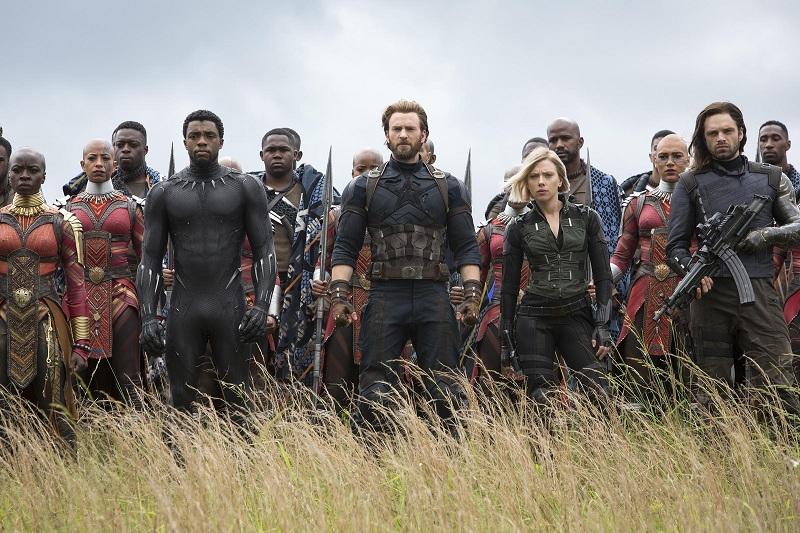 5 Lokasi di Indonesia yang Mirip Tempat Syuting Avengers: Infinity War