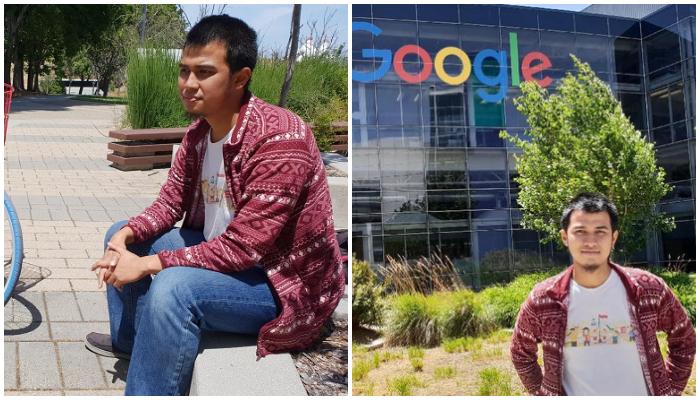 Kisah Hamdanil Rasyid, Pemuda Indonesia yang Berhasil Kerja di Google Amerika Serikat