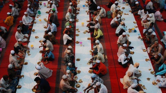 Inilah Wilayah di Indonesia yang Durasi Waktu Puasanya Terpanjang dan Terpendek