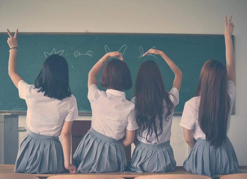 5 Lagu Indonesia Ini Cocok untuk Rayakan Masa-masa Akhir SMA