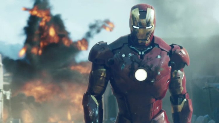 Ini Macam-macam Variasi Armor Iron Man yang Sudah Muncul dalam Film-film Marvel