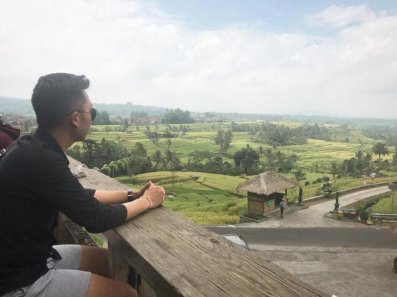 Jalan-jalan ke Tabanan Bali, Jangan Lupa untuk Mengunjungi 5 Destinasi Wisata Menawan Ini