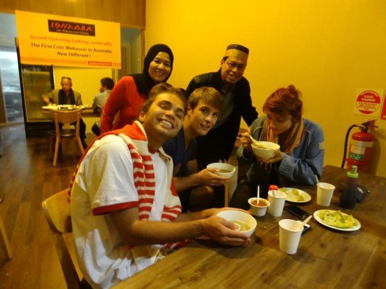 Yuk, Kenalan dengan 5 Orang Indonesia yang Sukses Bisnis Kuliner di Luar Negeri Ini