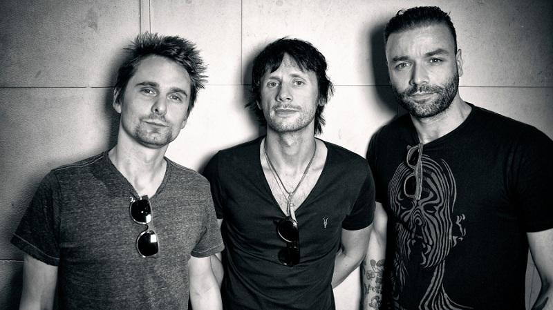 Band Muse Rekaman di Klaten untuk Lagu Terbarunya, Serius?