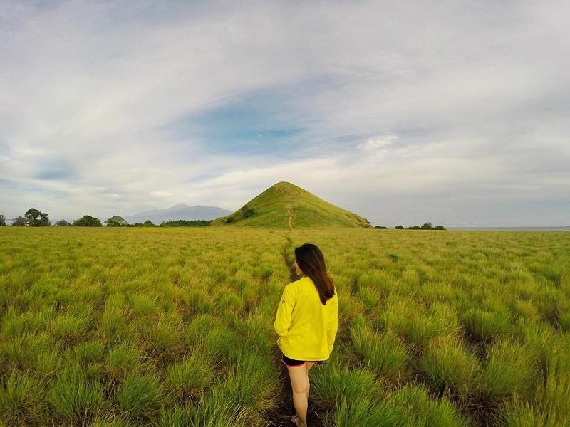 5 Surga Tersembunyi yang Cuma Ada di Indonesia, Wajib Didatangi Bagi Traveler!