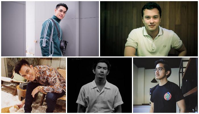 Raditya Dika Sudah Nikah, Ini 5 Kandidat Pengganti 'Presiden Jomblo'