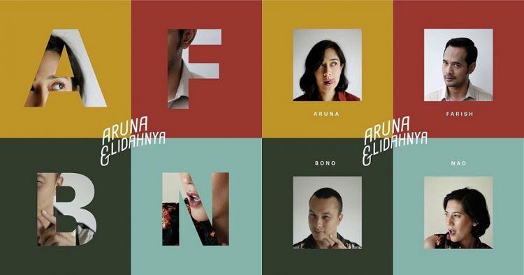 Aruna dan Lidahnya, Film yang Cocok Buat Kamu Pecinta Kuliner, Nontonnya Bikin Lapar!