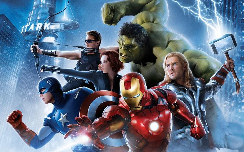Tayang di Negara Lain, 5 Film Hollywood Ini Ganti Judul, Ada Avengers!
