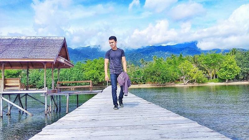 Eksotisnya 5 Destinasi Wisata di Parigi Moutong, Surga Dunia Sulawesi Tengah