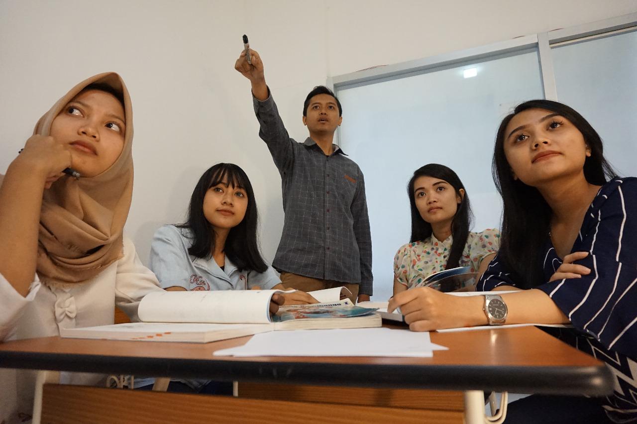 Mayantara School, Tempat Kursus Bahasa Asing Pilihan Mahasiswa dan Profesional di Malang