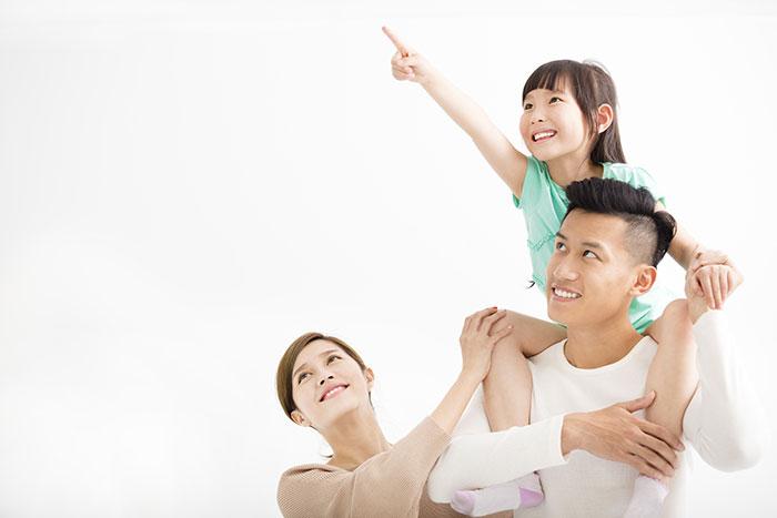 Jenis Produk Asuransi yang Dibutuhkan Keluarga