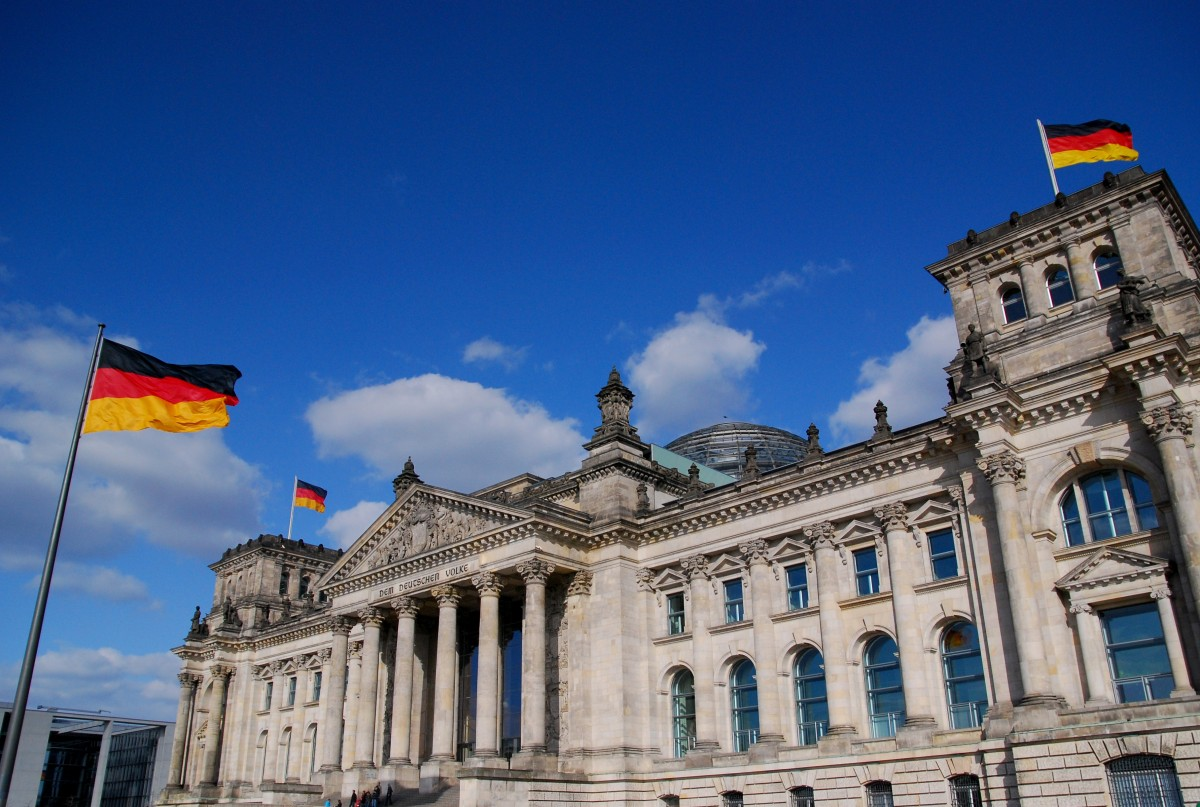 Ciri Khas Negara Jerman yang Harus Dikenali Pendatang