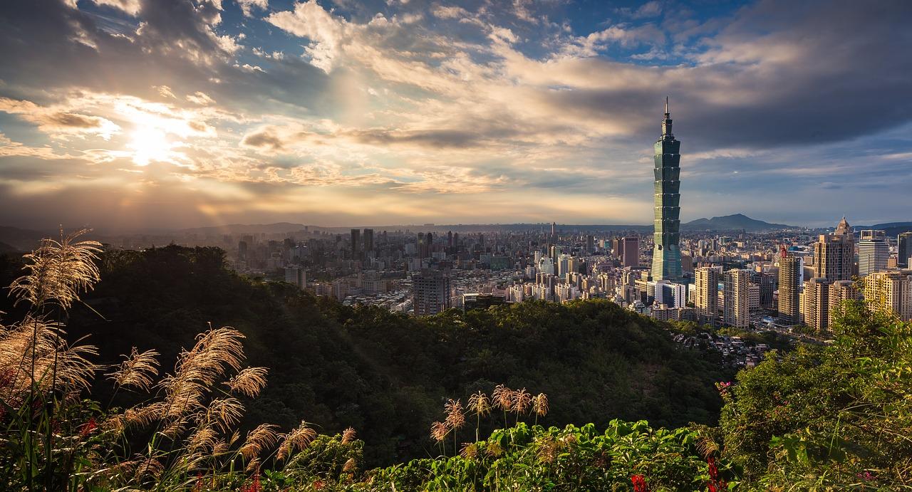 7 Tempat Wisata Menarik Saat Kamu Liburan di Taiwan