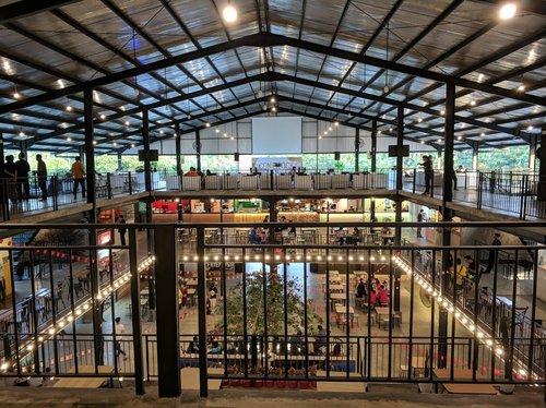 Daftar Tempat Hangout di Alam Sutera Hype untuk Milenial