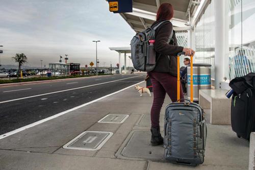 Jenis Tas Paling Cocok untuk Jalan-Jalan