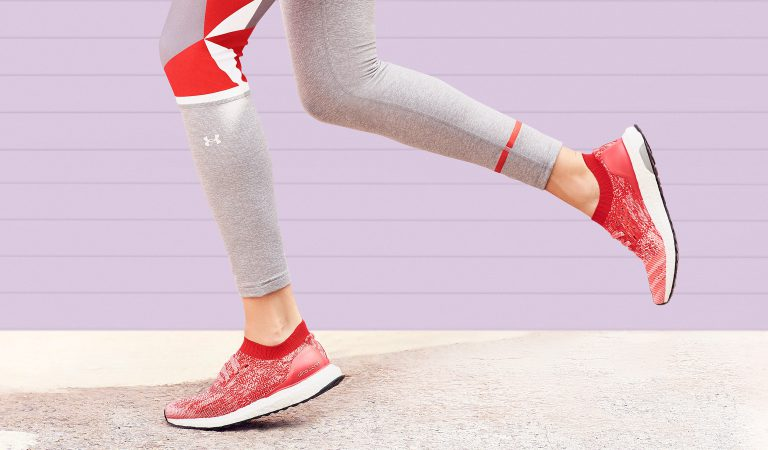 Jangan Salah Beli! Kenali 5 Perbedaan antara Sepatu Lari dan Sepatu Jalan